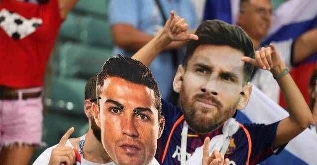 Bilim insanları açıkladı: Ronaldo mu daha iyi, yoksa Messi mi?