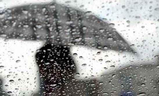 O bölgeler için kuvvetli yağış uyarısı