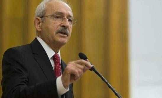 Kılıçdaroğlu Emine Bulut cinayeti hakkında konuştu