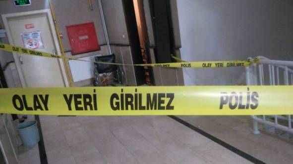 Yine bir kadın cinayeti! Eşini ve kızını vurdu sonra polise teslim oldu