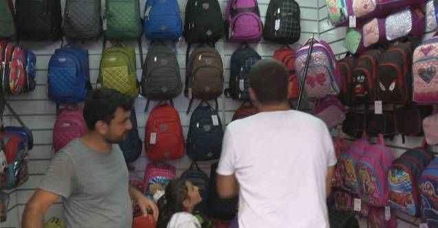 Palandöken: İlköğretim öğrencisinin sadece kıyafet masrafı en az 500 TL tutuyor