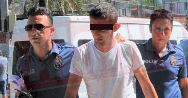 Alanya'da iddaa bayi sahibinin yakaladığı hırsız hakkında karar verildi!