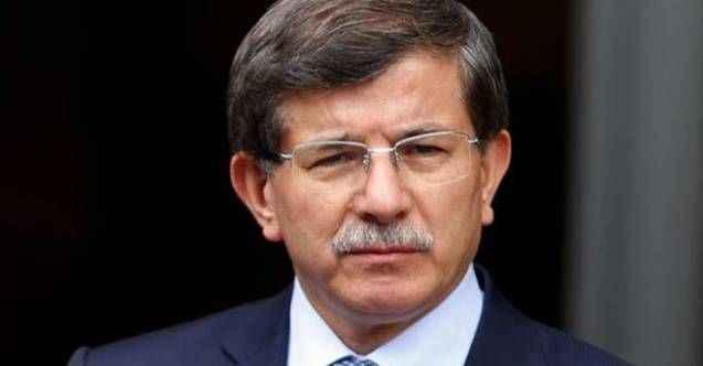 Davutoğlu yeni parti için mali kaynak arıyor