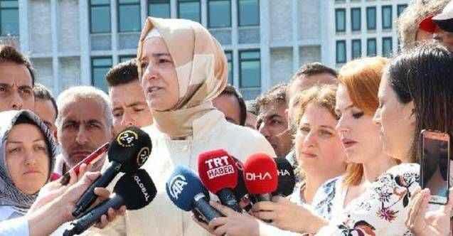 İşten çıkarılan işçilere AK Parti'den destek ziyaretleri
