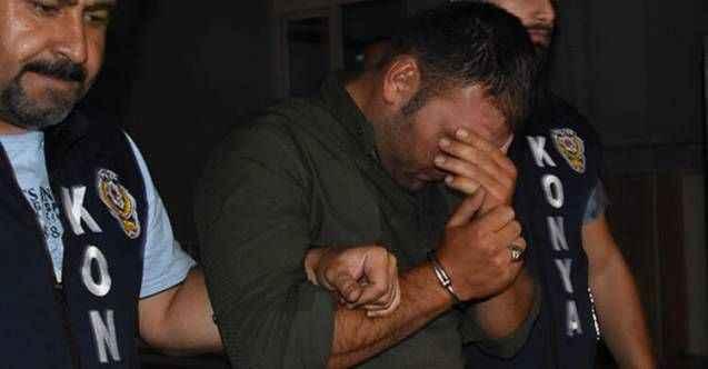 Eşini öldürmeye giderken yakalanıp serbest bırakılmıştı! Yeniden gözaltında