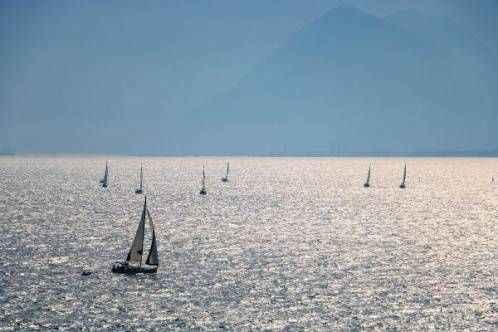 Denizciler Antalya'da