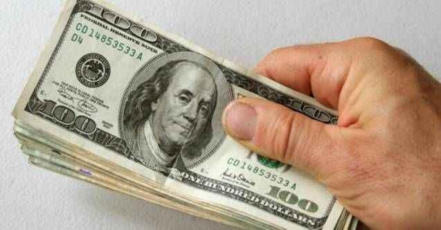 Dolar/TL ne kadar oldu? (11.09.2019)