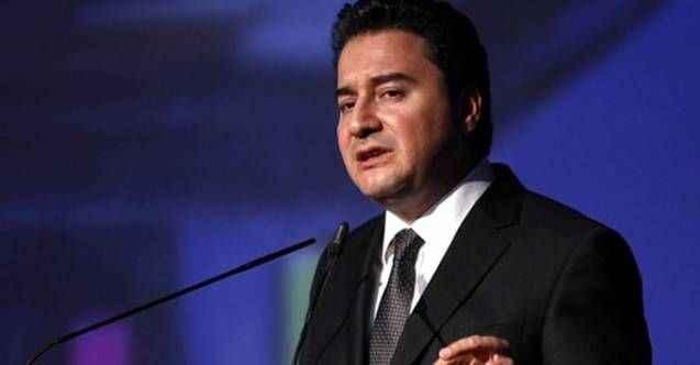 Flaş iddia: Ünlü sanatçı Ali Babacan'ın teklifini kabul etmedi
