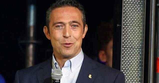 Fenerbahçe'de Ali Koç'un büyük hayali! Alex'e teklif yapacak
