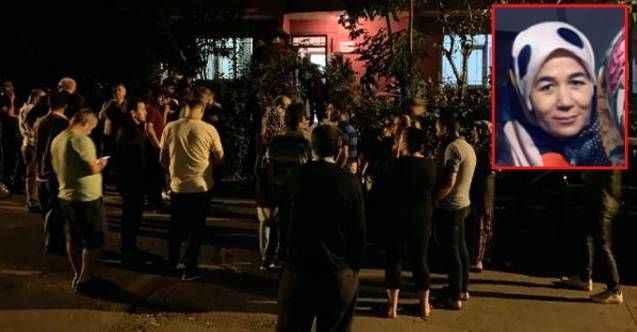 İstanbul'da esrarengiz cinayet! Evden en son oğlu çıkmış