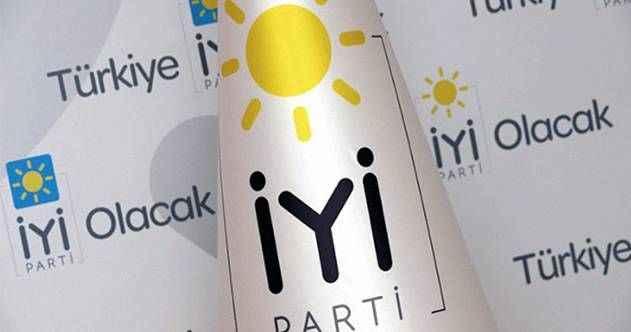 Antalya'da İYİ Parti'ye kayyum başvurusu