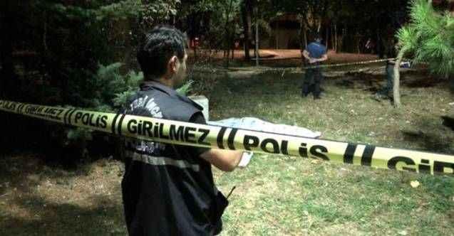 Lüks site önündeki cansız kadın bedeni, polisi harekete geçirdi