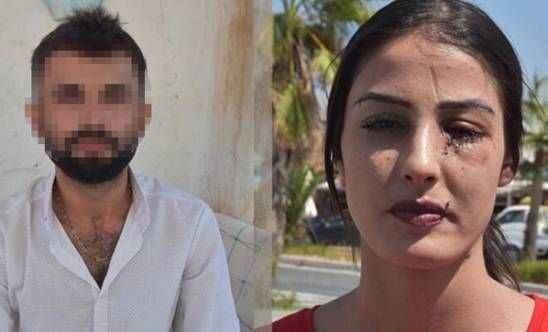 Bir kadından daha yardım çığlığı: 'Beni öldürmeden rahatlamayacak'