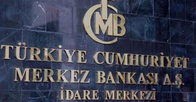 Türkiye'nin kasasında 1 milyar dolar fazla kaldı