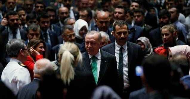 Devlet Bahçeli ve Bülent Arınç'ın konuşmaları Ak Parti'de rahatsızlık yarattı
