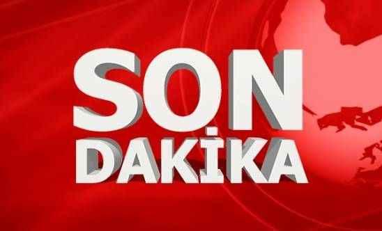 MİT ve emniyetten Afrin'de terör operasyonu: 9 gözaltı