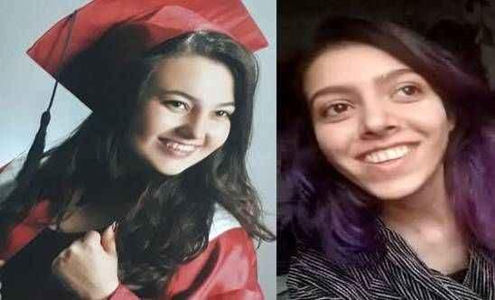 Ukrayna'da iki Türk kızını öldüren sanık hakkında ağır hapis istemi!