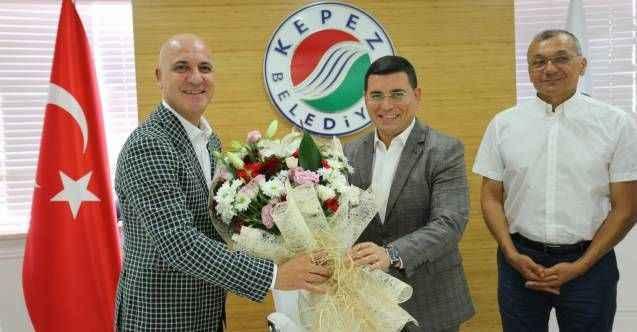 Kepez'de İstihdamda güç birliği