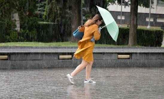 Meteoroloji uyardı! Kuvvetli sağanak ve fırtına 20 kenti vuracak