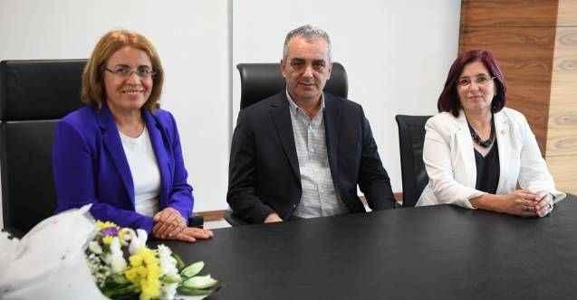 """CHP Kadın Kolları Genel Başkanı Fatma Köse: """"Konyaaltı'nda kadınlarımız şanslı"""""""