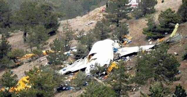 Profesörün öldüğü uçak kazasında büyük şüphe: Sırrı bilen tek kişiydi
