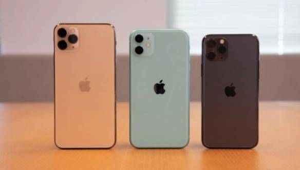 iPhone 11 Türkiye fiyatları sızdı