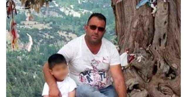 Antalya'da mermer ocağında iş kazası: 1 ölü