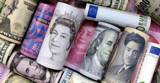 Kur yeni haftaya hareketli başladı: Dolar 5.75'i, euro 6.30'u aştı