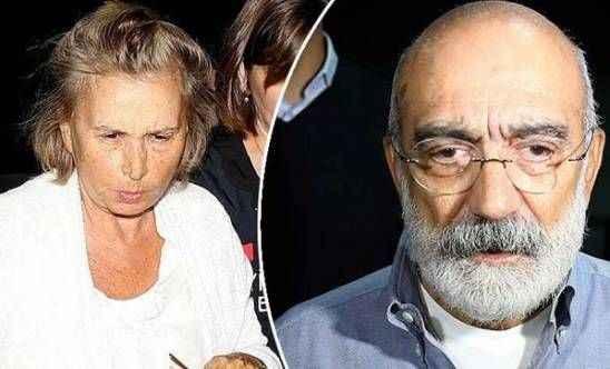 Mahkemeden Nazlı Ilıcak ve Ahmet Altan kararı