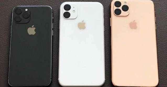 Apple, iPhone 11'lerin merakla beklenen Türkiye fiyatını açıkladı