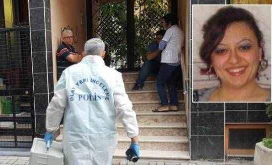 Rehberlik öğretmeni evinde intihar etti