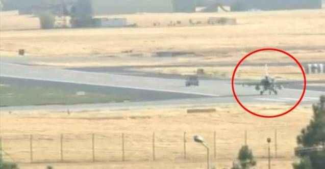 Görüntü az önce Diyarbakır'dan geldi! Peş peşe havalanıyorlar