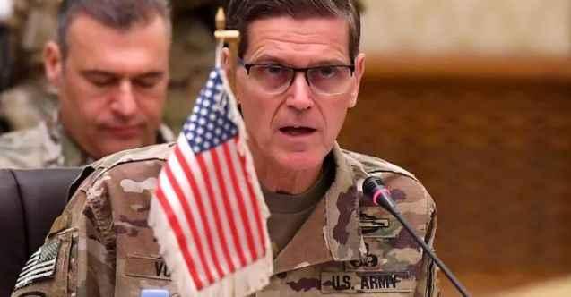ABD'li komutan: YPG Türk ordusuna direnemeyip kaçacak