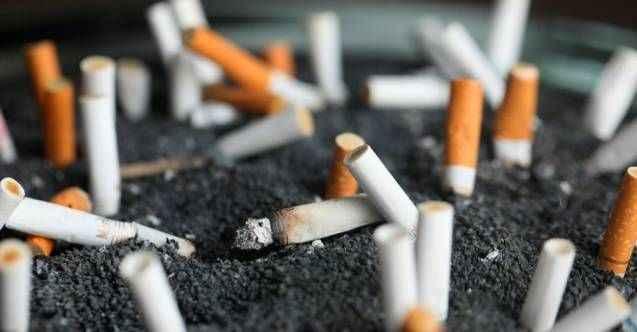 Rusya'da sigara içen çocukların ebeveynleri cezalandırılabilir