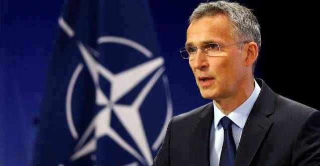 Stoltenberg'den Türkiye'ye: IŞİD'e karşı savaşımızda birleşmemiz gerekiyor