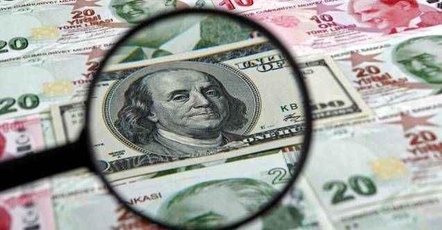 Dolar/TL ne kadar oldu? (11.10.2019)