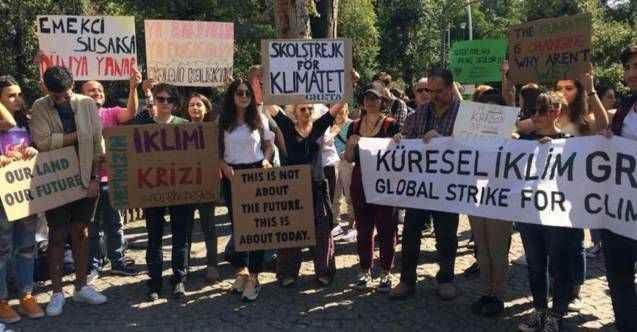 Google'ın iklim krizini reddeden kurumları desteklediği ortaya çıktı