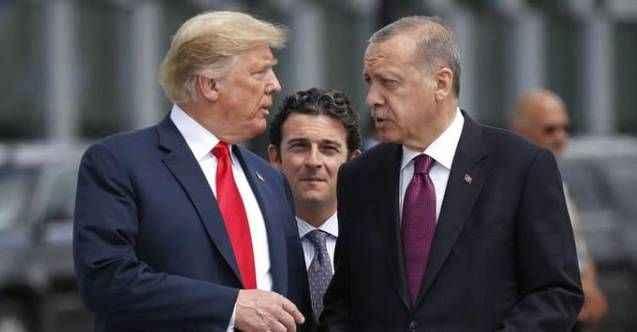 Trump'tan Erdoğan'a skandal mektup! Talepleri ve tehdidi pes dedirtti