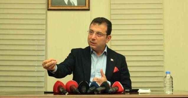 İmamoğlu'ndan Ulaştırma Bakanı'na gar ihalesi çağrısı