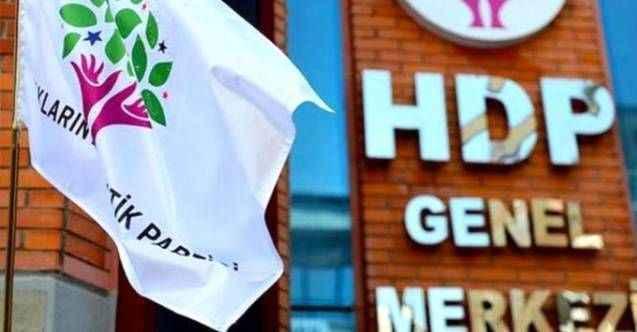 Gözaltına alınan HDP'li başkanların yerine kayyum atandı