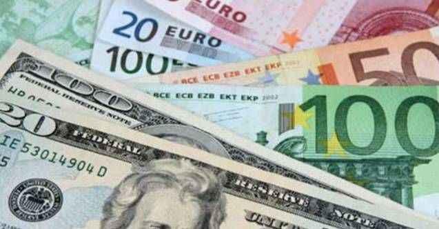 Borsa, dolar ve euroda son durum