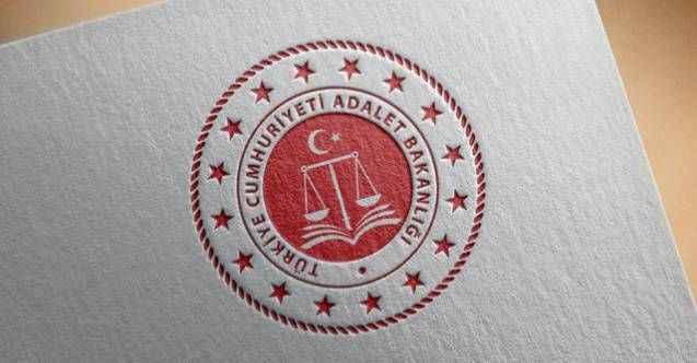 Adalet Bakanlığı'ndan 'Yargı Reformu' paylaşımı