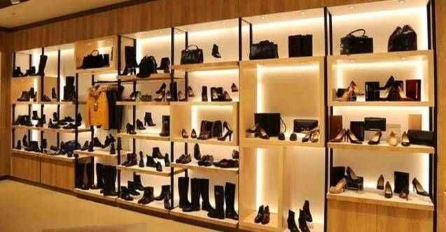 Türkiye'nin ünlü ayakkabı devi konkordato ilan etti