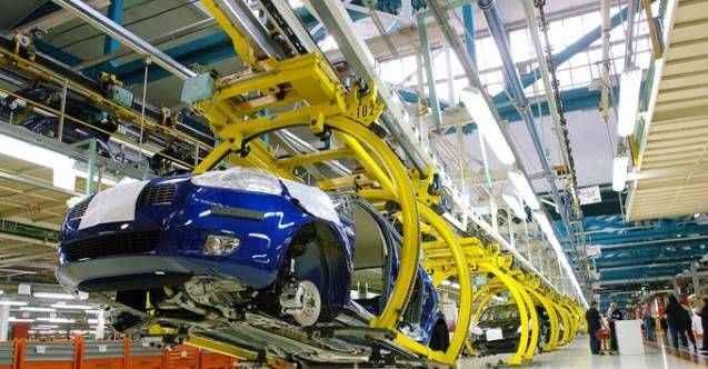 Bir ülke daha Türkiye'de otomobil fabrikası kurmak istiyor