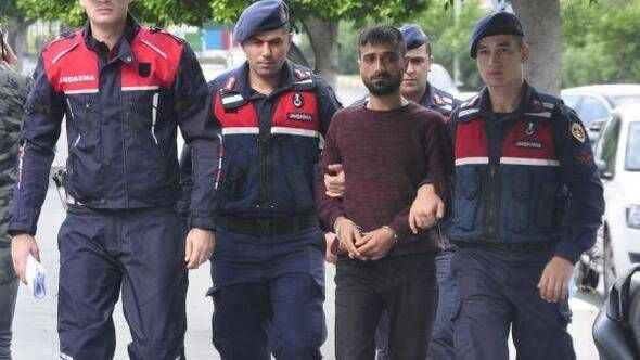 Aranan 'Çeto' lakaplı şüpheli Manavgat'ta yakalandı