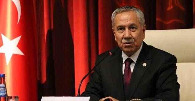 Arınç'ın KHK çıkışından sonra AK Partili isim savcıları göreve çağırdı