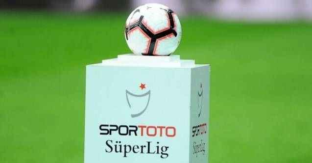 İşte Süper Lig'de son puan durumu! Alanyaspor...