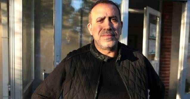 Haluk Levent'i yıkan ölüm! Acı haberi Twitter'dan duyurdu