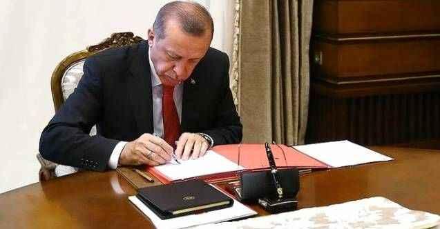 Erdoğan'ın masasındaki anket! İşte Davutoğlu ve Babacan'ın oy oranı