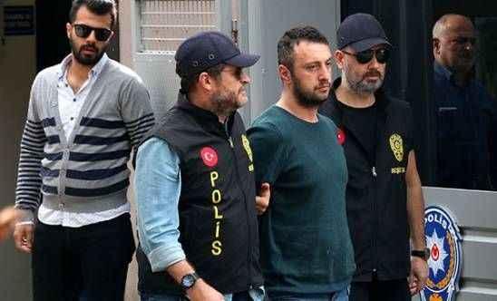 Halk otobüsü şoförü tutuklanması talebiyle mahkemeye sevk edildi